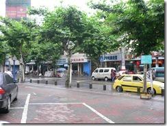 上海電気街2