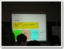構造化シナリオの概要説明