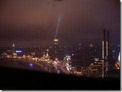 上海の夜景1