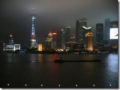 上海の夜景2