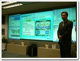 釜山市のシステムの解説