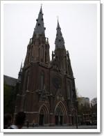 アイントホーフェンの教会